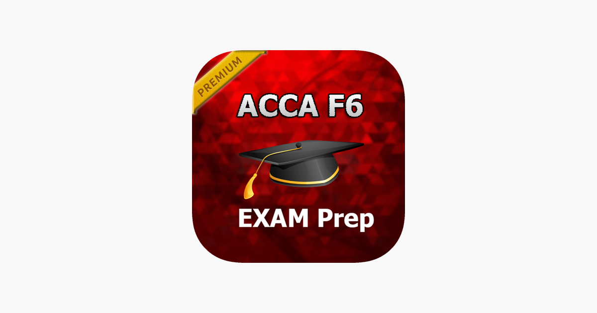 ACCA F6 Taxation Exam kit