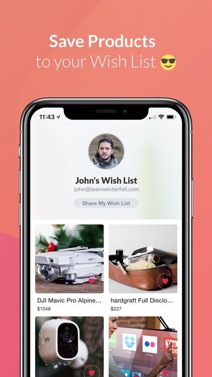 Gadget Flow - Shopping App screenshot-4