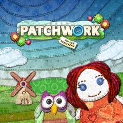 Patchwork Le Jeu