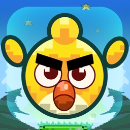 Flappy Adventure - Bird game !