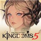 王國5:繼承者 icon