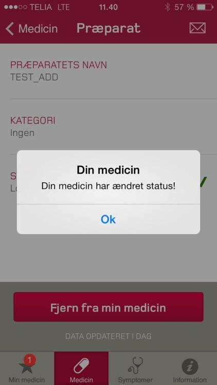 Antidoping-Anti Doping Danmark