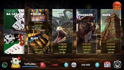 Game Bai Slot Online - Tỷ Phú 3.0  IOS