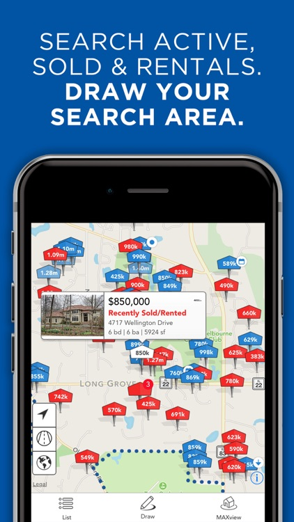 RE/MAX Northern IL Home Search