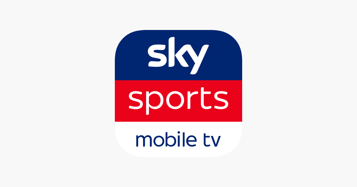 Sky Sports Mobile TV on the App Store