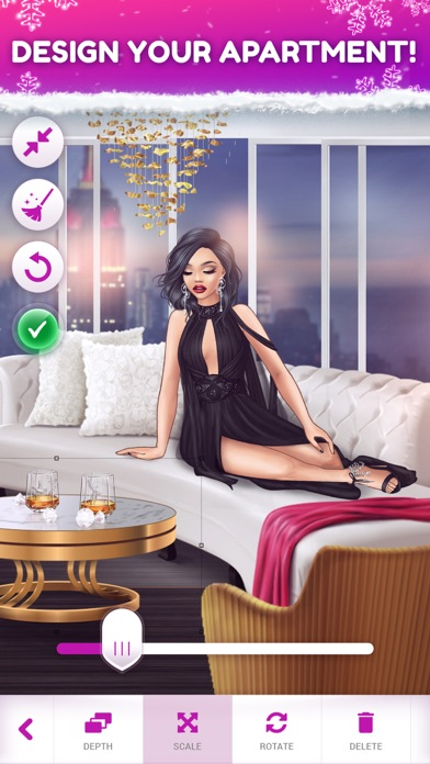 Lady Popular: Fashion Arena Screenshot 6