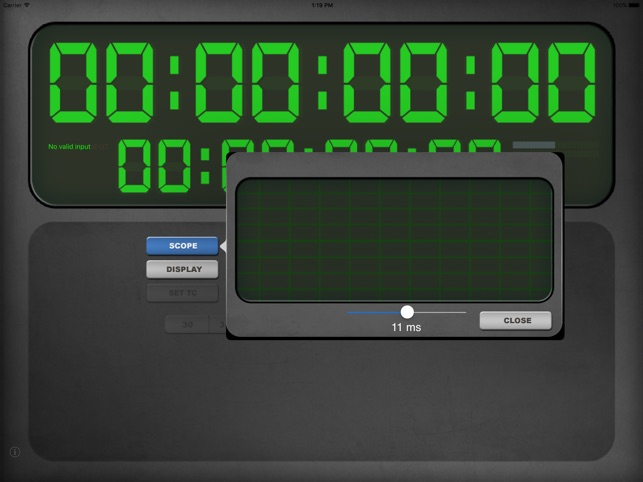 TimeCode ToolBox on the App Store