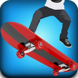 Traffic Skate Adventure