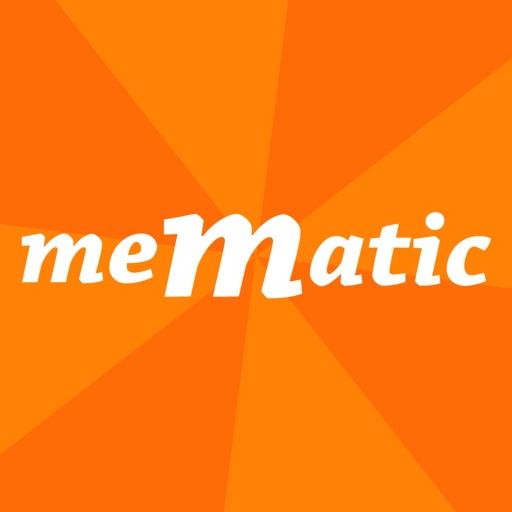 Mematic - The Meme Maker