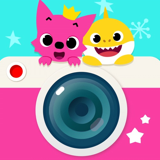 Baby Shark Video Maker