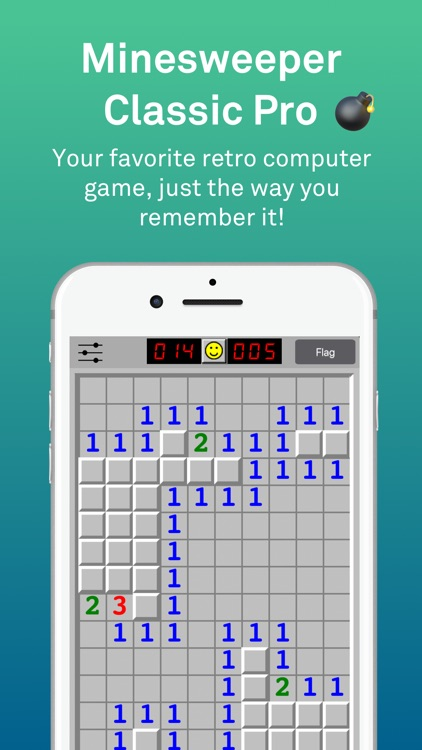 Minesweeper Classic screenshot-0