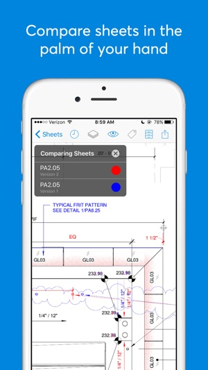 Plangrid construction software on the app store iphone ipad malvernweather Choice Image