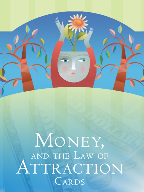 Money and Law of Attraction screenshot 6