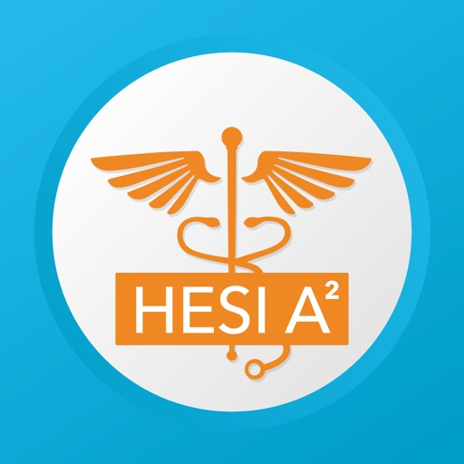 HESI A2 Nursing Exam Mastery icon