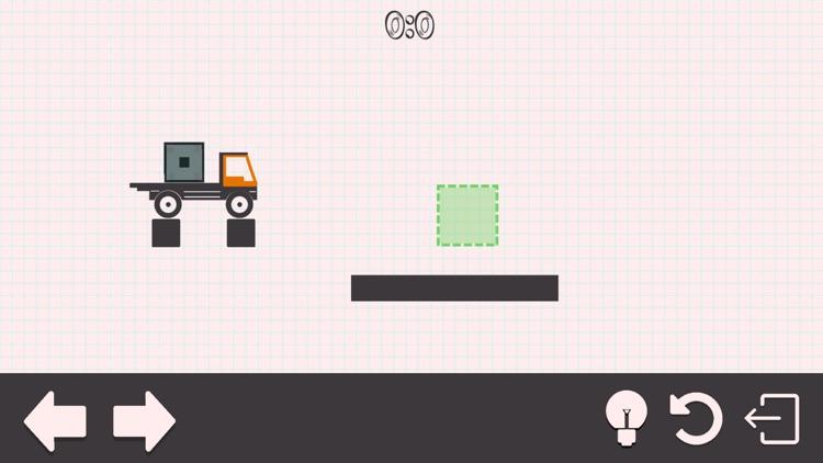 Brain On Truck Physics screenshot-3