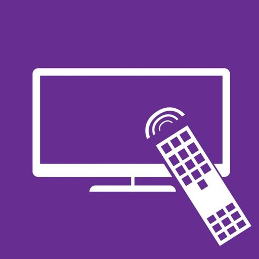 Remote Control for Roku TV Pro