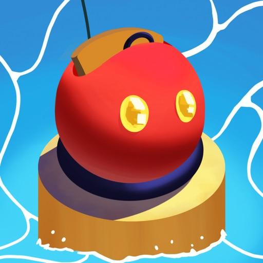 Bumper.io app for iphone
