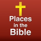 250 Bible Places icon