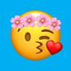 Neue Emojis - Emoticon Smileys