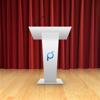Plum Amazing Software LLC - Public Speaking Teleprompter  artwork