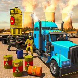 Nuclear Dump Truck Driver
