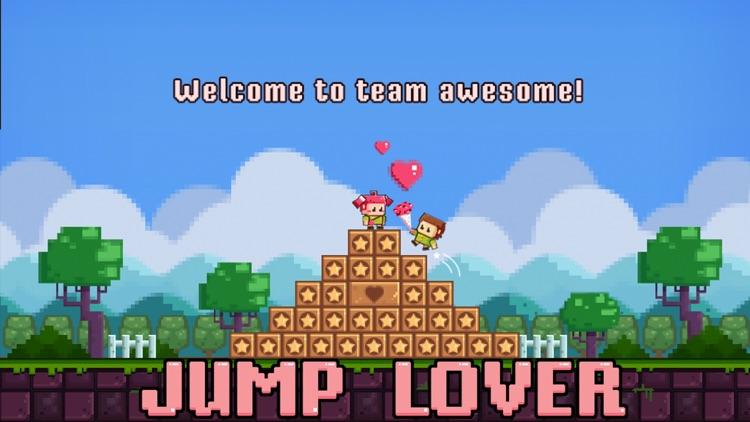 Jump Lover screenshot-0