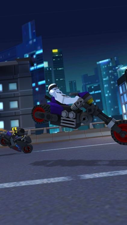 LEGO® NINJAGO®: Ride Ninja screenshot-6