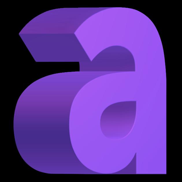 Art Text 3 In De Mac App Store