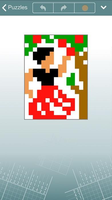 Conceptis Pic-a-PixScreenshot von 2