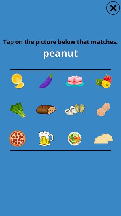 Word Food