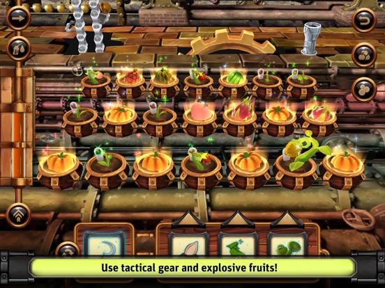Steampumpkins: Catapult Action screenshot 8