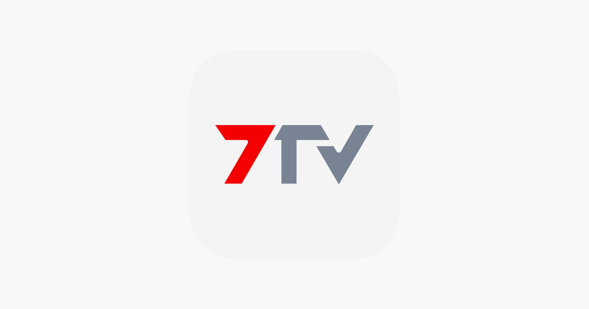 7tv mediathek tv livestream im app store. Black Bedroom Furniture Sets. Home Design Ideas