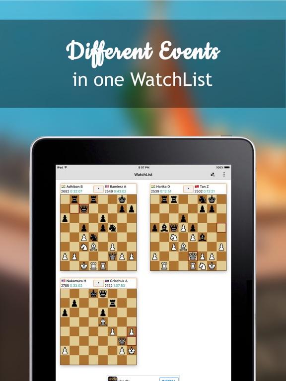 Скачать игру Follow Chess