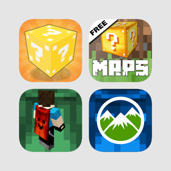 Ultimate Bundle Pack for Minecraft PE