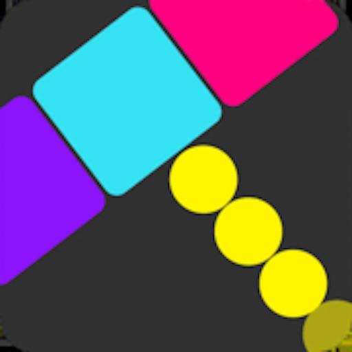 Snake Vs Color! iOS App