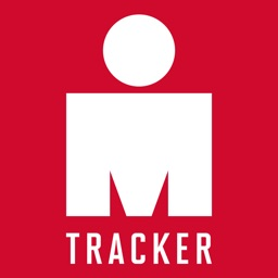 IRONMAN Tracker