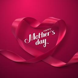 Happy Mother's Day Sticker IM