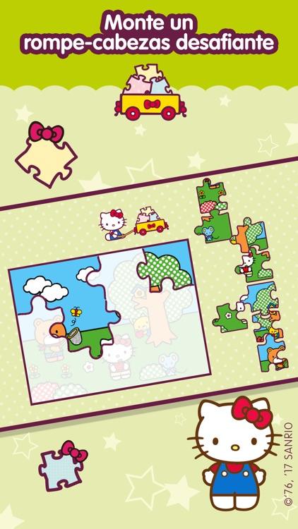 Hello Kitty – Actividades screenshot-3