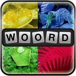 1 Woord 4 Plaatjes