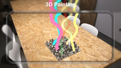 Screenshot #10 for ARvid  Augmented Reality 3D