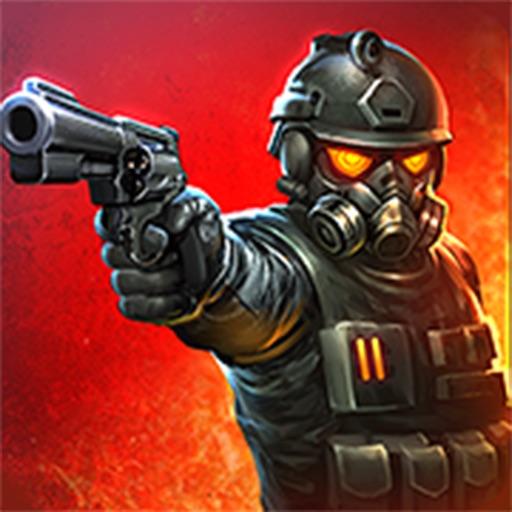 Zombie Shooter: зомби игры