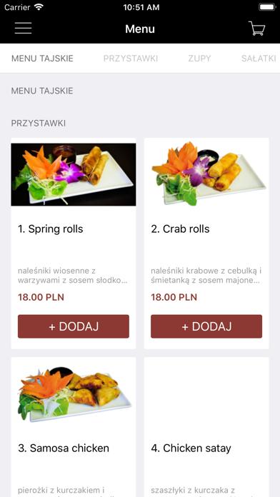 Hito Sushi screenshot 2