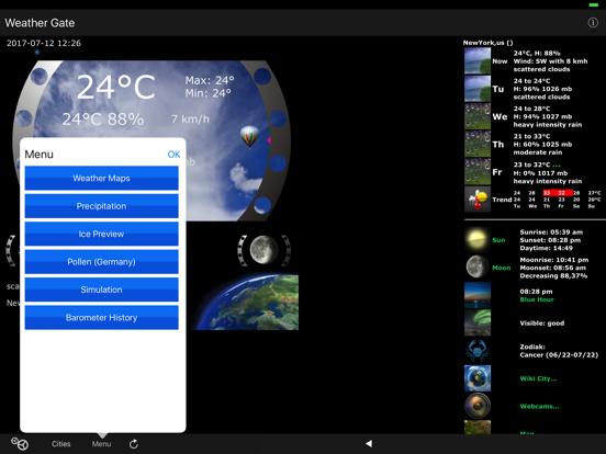 Weather Gate screenshot 8