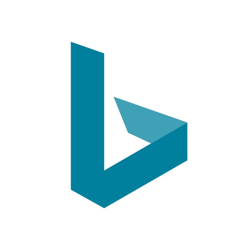 Bing Search iOS App