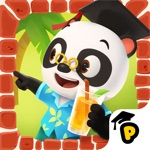Dr. Panda Stad: Vakantie