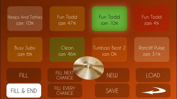 Funk Drummer screenshot-1