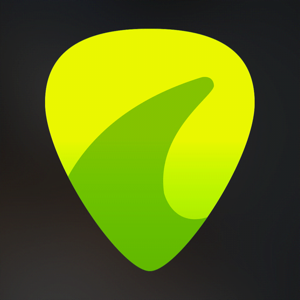 GuitarTuna: Guitar, Bass tuner Music app