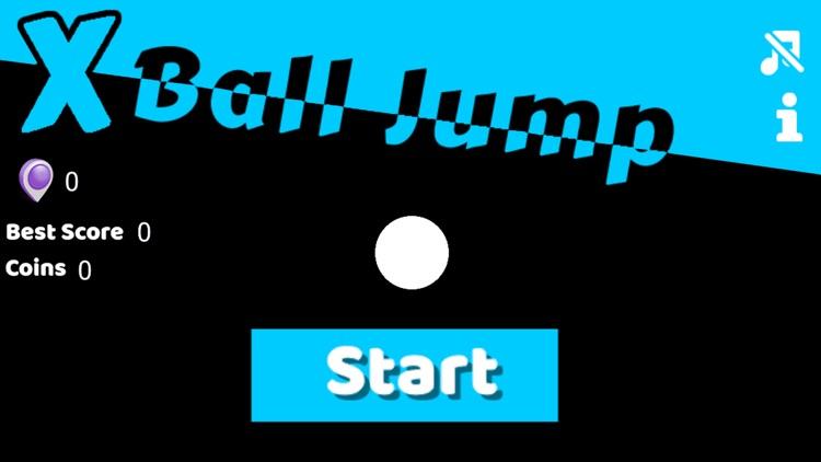 X Ball Jump screenshot-0
