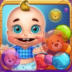 Activities of Baby Pop: Bubble Teddy Rescue