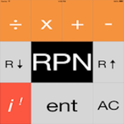 |RPN| Scientific Calculator